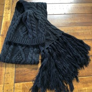 Two scarf/hat sets. Never worn. Incredibly soft!